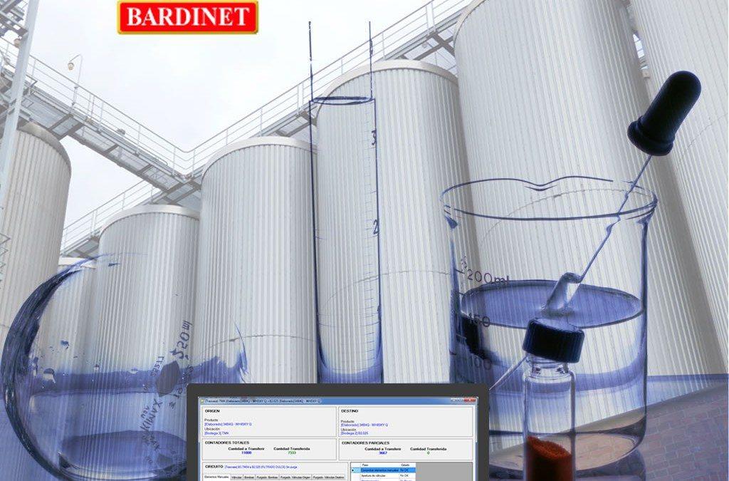 Bardinet. Finaliza con éxito la implantación del nuevo SAEL