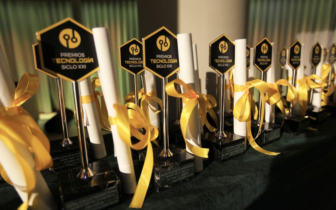Premiados por nuestro Software SGA