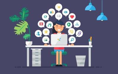 5 razones para tener una buena presencia digital