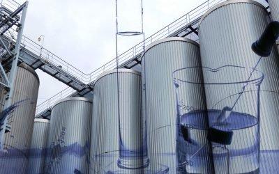 La elaboración de licores con SAEL asegura la trazabilidad