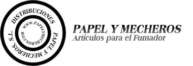 Papel y mecheros
