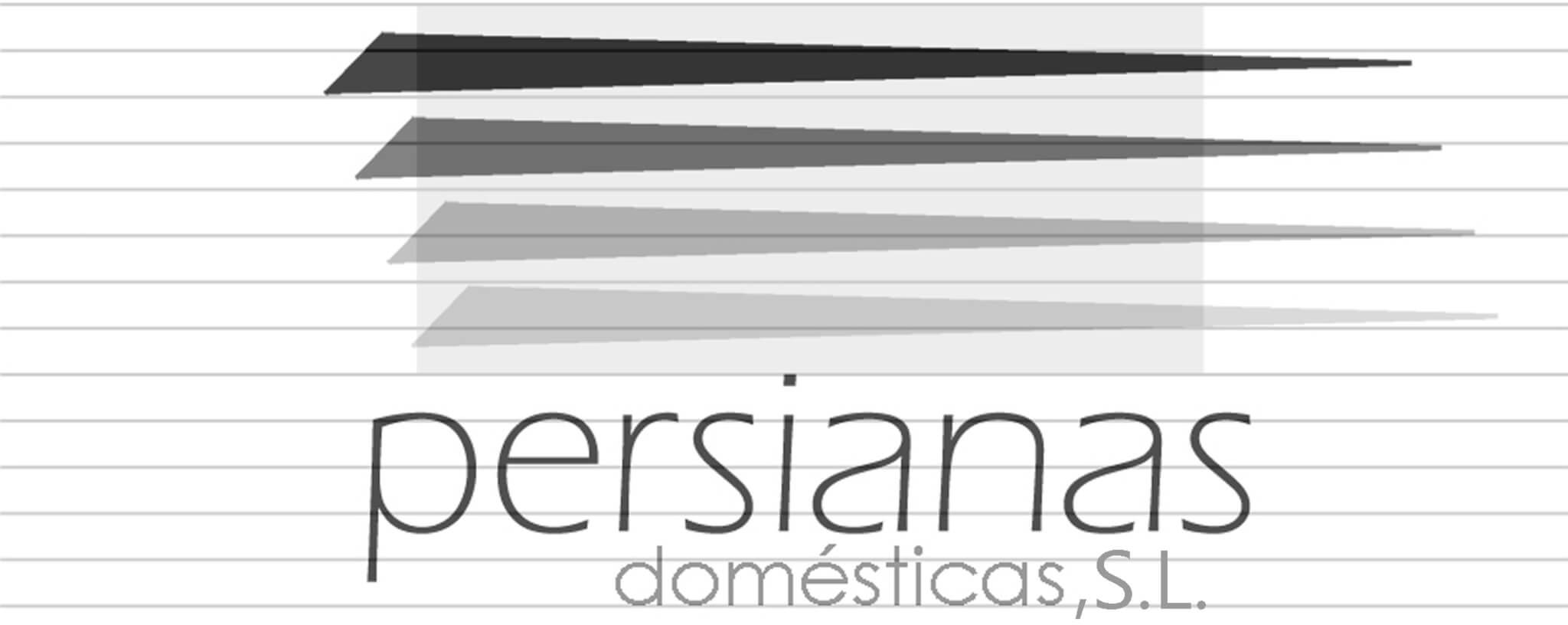 Persianas domésticas